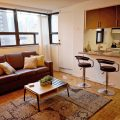 1 Br Furnished  #1111VG
