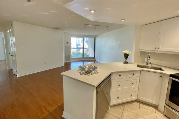 Gorgeous sunny fully renovated 2 br - 2 bath